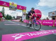 Tour de Pologne amatorów Bukovina 2018