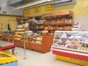 Sklep spożywczy – Zawada 2009