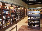 Sklep/stoisko alkoholowe – Tychy  2010