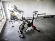 Sala Fitness - ABM Dobry Początek 6