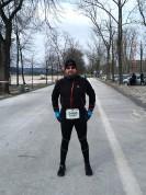 Półmaraton Marzanny Kraków 2018