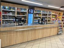 Sklep/stoisko alkoholowe – Lublin 2020