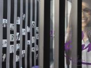 Stoisko na targach EuroShop - ABM