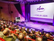 2019 - I Forum ABM