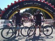 Cyklokarpaty Wierchomla 2018