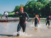 Beskid Extreme Triathlon Żywiec 2018