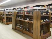 Sklep/stoisko alkoholowe – Wadowice  2013