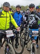 Bike maraton Miękinia 2017