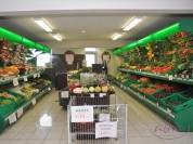 Supermarket – Dobczyce 2011