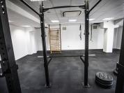 Otwarcie Sali Fitness