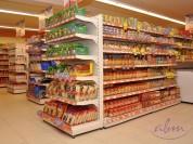 Sklep spożywczy – Bochnia 2009