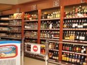 Sklep/stoisko alkoholowe – Bochnia 2009