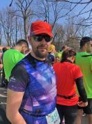 Półmaraton Marzanny Kraków 2019