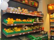 Sklep spożywczy – Częstochowa  2014