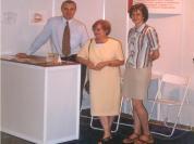 Meble i wyposażenie wnętrz Ałmaty 2003 (1)