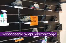 5c5057b4 ... Wyposazenie sklepu obuwniczego. «