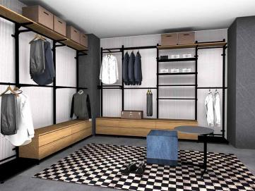 Garderoba w domu - jak urządzić?