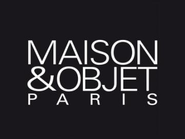 Zapraszamy na targi Maison & Objet 2019 w Paryżu