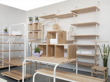 AVENIR – nowoczesne meble z drewna