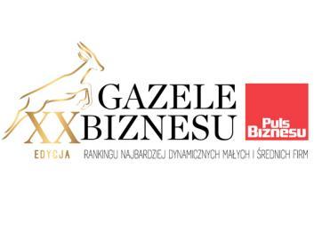 Gazela Biznesu 2019