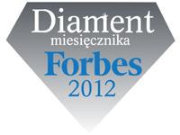 Diament Forbesa - 2012 dla ABM SA