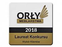 Orły Meblarstwa 2018