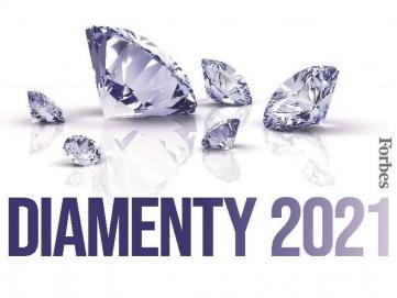 ABM z Diamentem Forbesa 2021