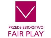"""Certyfikat """"Przedsiębiorstwo Fair Play 2018"""" dla ABM SA"""