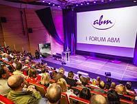 Historyczne wydarzenie w ABM - I FORUM grupy ABM