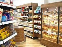 Idealne meble do sklepu spożywczego