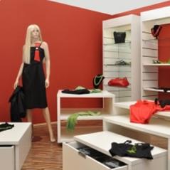 Ladenbausystem EGO Fotogalerie