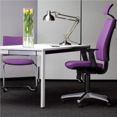 Fotele, krzesła biurowe
