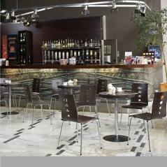 Krzesła kawiarniane