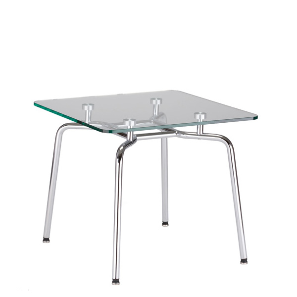 Table Gl Chrome